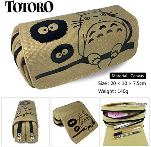 Buy studio ghibli pencil case