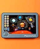 Planetarium Touch & Learn Science Tablets