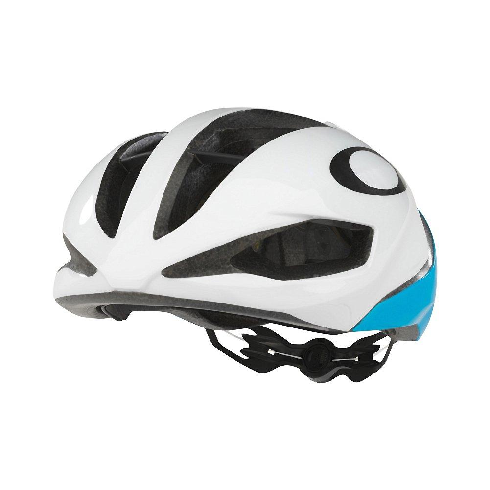 Oakley ARO5 Cycling Helmet Atomic Blue L by Oakley