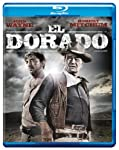 Cover Image for 'El Dorado'