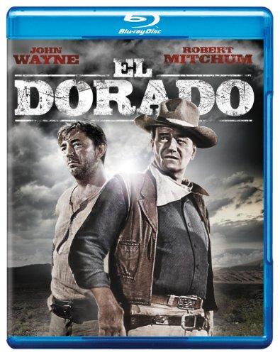 El Dorado (1966) (BD) [Blu-ray]