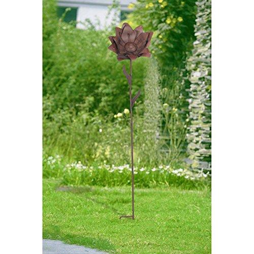 Sunjoy Giant Flower Garden Stake by Sunjoy