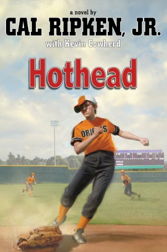Hothead (Cal Ripken, Jr.'s All - Head Man Big With