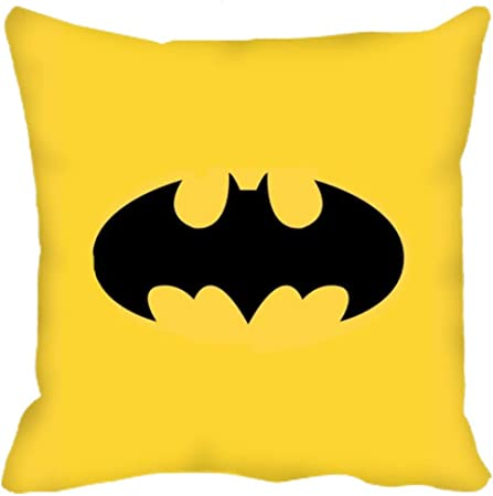 Brand New squishybean BATMAN COUSSIN 40 x 40 cm