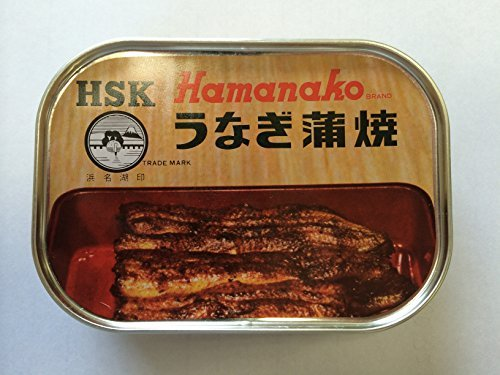 (How about also in Lake Hamana mark eel grilled canned Hitsumabushi!)