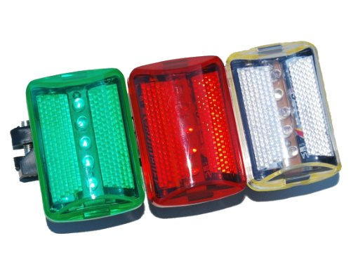 led marine navigation lights - 9