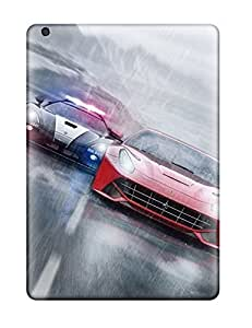New Cute Funny Need For Speed Rivals Game Case Cover/ Ipad Air Case Cover