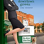 Downtown Green: Gone to Green, Book 5 | Judy Christie
