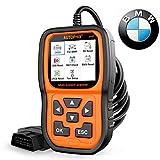 Professional OBD2 Scanner Code Reader for BMW