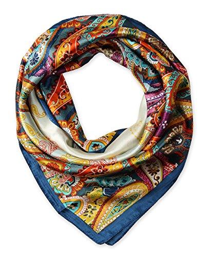 100% Polyester Silk Feeling 35