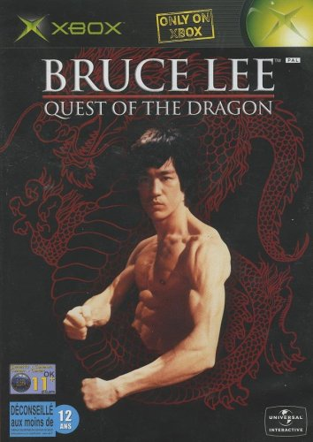 bruce lee quest of the dragon - 7