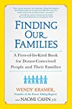 Finding Our Families: A First-of-Its-Kind Book