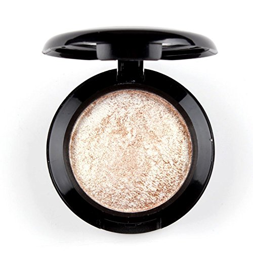 single baked eye shadow powder