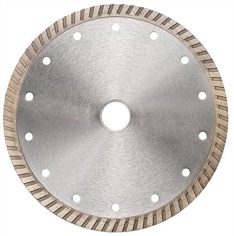 Connex COX938113 Diamant-Trennscheibe Turbo Ø 115 mm Conmetall
