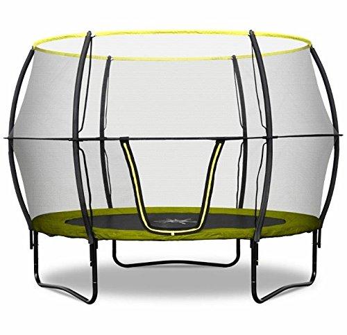 10 opinioni per Rebo Tappeto Elastico Base Jump- 10FT