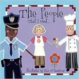 Descargar Libros En Gratis The People That I Meet Gratis Formato Epub