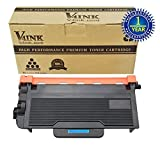 V4INK® Replacement for HP CF226X 26X (CF226A) 9000 pages High Yield Black Toner Cartridge New Compatible for HP LaserJet Pro M402dn M426fdn M426dw M402n M402dw Printer