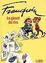 Lire H.S. - Franquin : Le Géant du Rire par Busnel