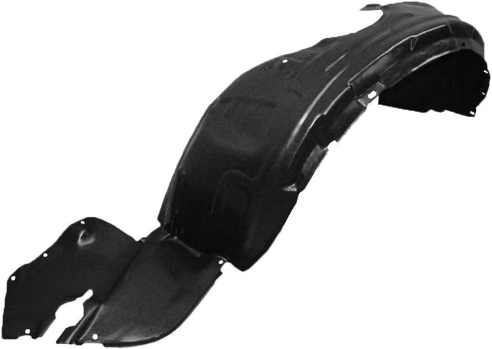 Splash Shield For 2003-2005 Toyota 4Runner Front Passenger Side