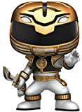Funko POP Television: Power Rangers Action Figure, White