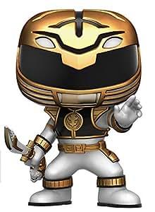 POP! Vinilo - Power Rangers: White Ranger