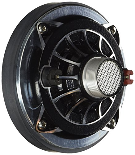 EMB ESM7 800W Max Power Compression Tweeter by EMB