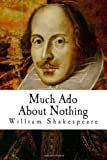 Much Ado about Nothing, William Shakespeare, 1482512203