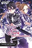 img - for Sword Art Online 10 - light novel book / textbook / text book
