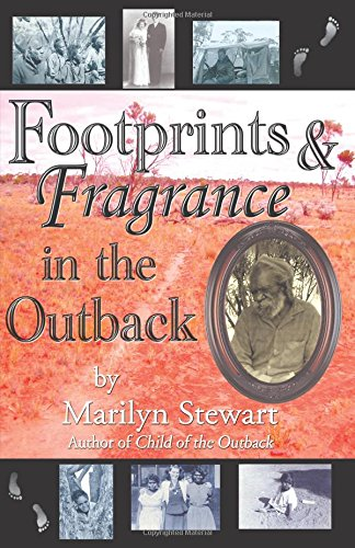 Download Footprints & Fragrance in the Outback pdf epub