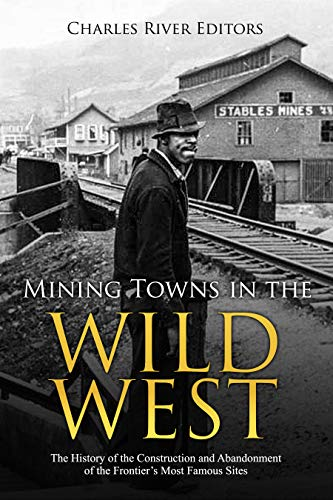 Mining Towns in the Wild West: The History of the Construction and Abandonment of the Frontier