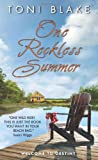 One Reckless Summer, Toni Blake, 0061429899