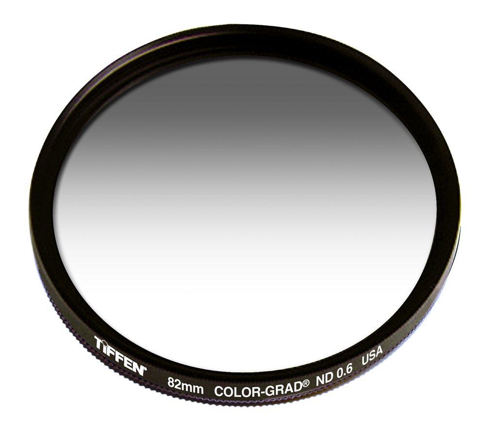 Tiffen 72CGND6 72mm Color Grad Nd0.6 Filter