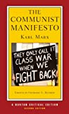 The Communist Manifesto (Second Edition)  (Norton Critical Editions)
