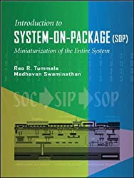 System on Package: Miniaturization of the Entire System