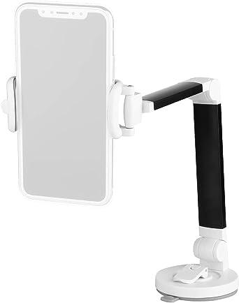 Crazedigi® Soporte Universal para teléfono móvil, sobremesa con ...
