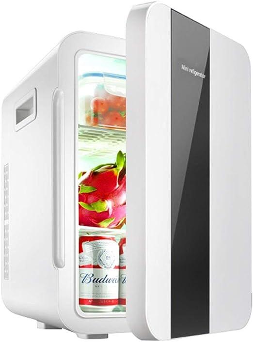 L@LILI Equipos médicos Congelador pequeño Refrigerador para ...