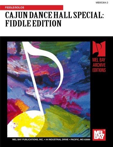 Cajun Dance Hall Special (Fiddle Edition)