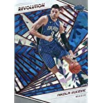 2018-19 Panini Revolution Chinese New Year Red Parallel #15 Nikola Vucevic.