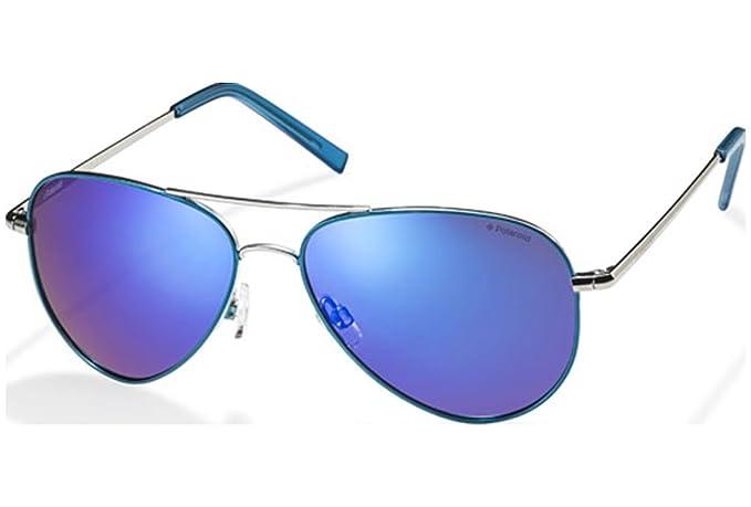 Gafas de sol polarizadas Polaroid PLD 6012/S C56 QUG (JY)