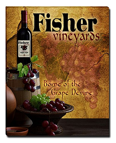 fisher vineyards - 3
