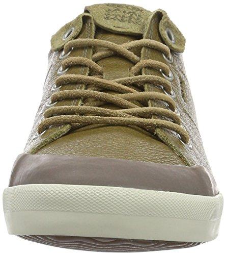 Geox Mens M Smart 74 Fashion Sneaker Musk