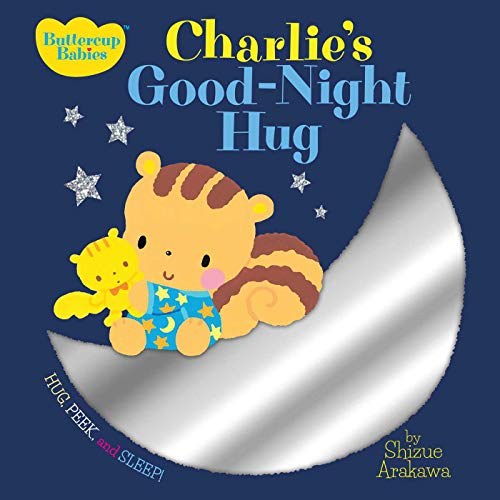 Charlie's Good Night Hug (Buttercup Babies) ()