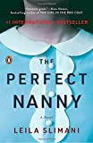 Book cover from The Perfect Nanny: A Novelby Leila Slimani