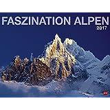 Faszination Alpen - Kalender 2017