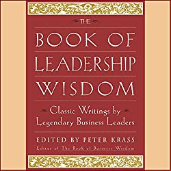 The Book of Leadership Wisdom