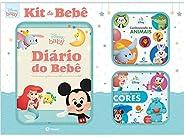 BOX DISNEY BABY - KIT DO BEBE