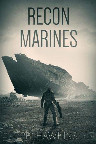 Recon Marine - Recon Marines
