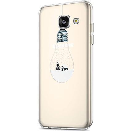 Urhause Funda Samsung Galaxy A3 2016,Carcasa Galaxy A3 2016 ...