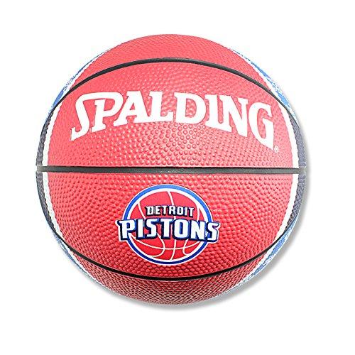 NBA Detroit Pistons Mini Team Basketball ()
