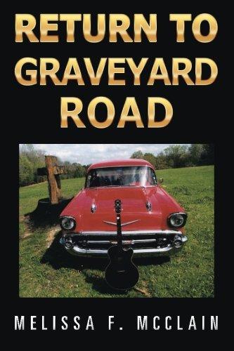 Read Online Return to Graveyard Road pdf